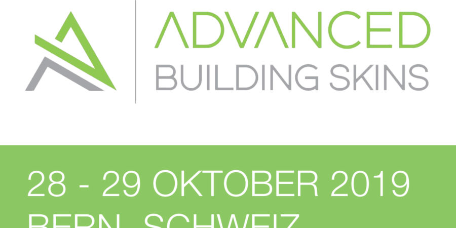 Conference on Advanced Building Skins