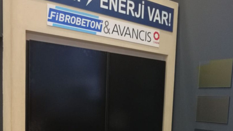 AVANCIS and FIBROBETON sign partnership in solar façades: Launch of revolutionary product combines glass fiber reinforced concrete and CIGS technology as innovative façade panel.