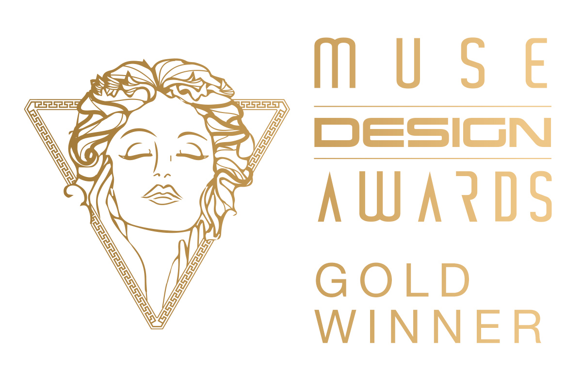 MUSE DESIGN AWARDS 2019