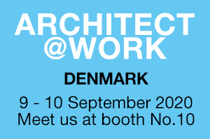 Architect @ Work – Dänemark | Kopenhagen 2020