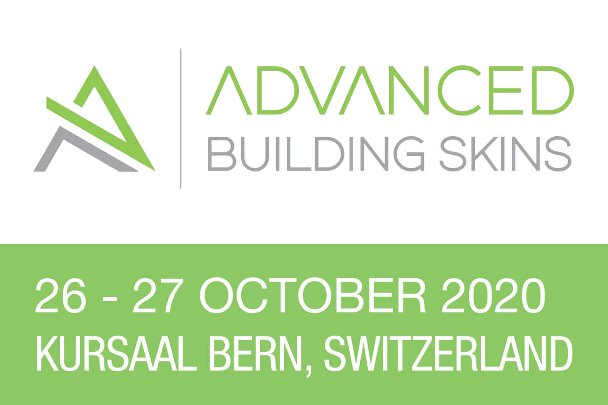 Conference on Advanced Building Skins 2020